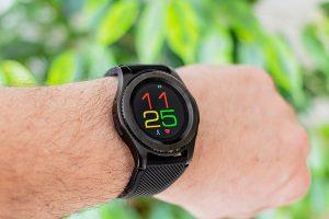 Smart watch Importance