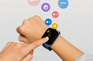 Benefits of Smartwatch
