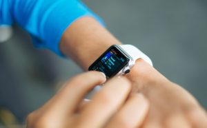 Smartwatch features and benefits