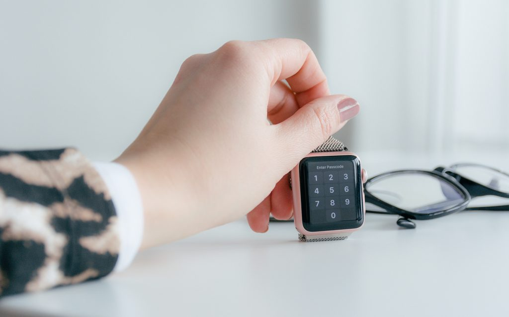 Effects of Smartwatch