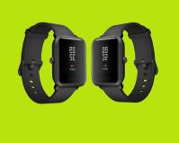 Amazfit Bip Fitness Smartwatch review