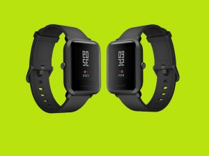 Amazfit Bip Fitness Smartwatch review