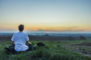 Terms about yoga and meditation