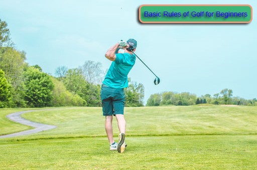 Basic Rules of Golf for Beginners