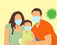 Coronavirus VS Flu : Similarities and Differences