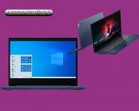 Lenovo IdeaPad 3 14″ Laptop, 14.0″ FHD 1920 x 1080 Display