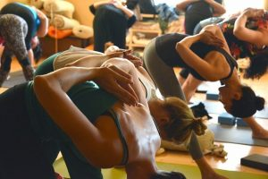 Details about yoga practice Through online apps