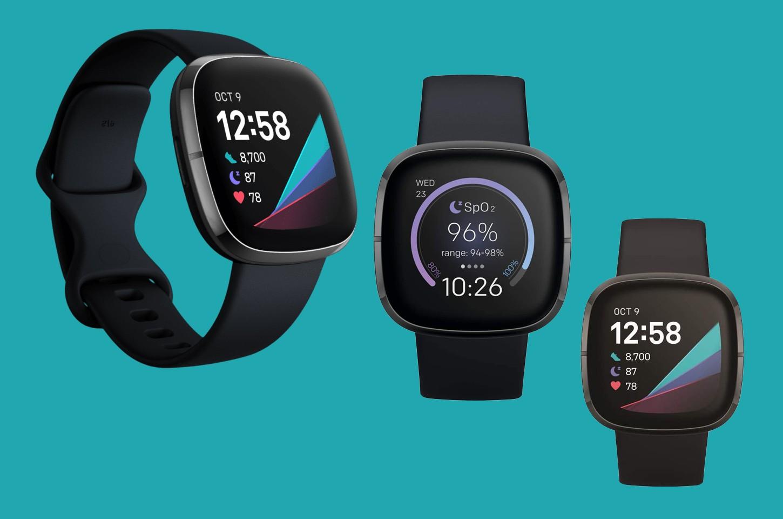 Fitbit Sense Advanced Smart watch review