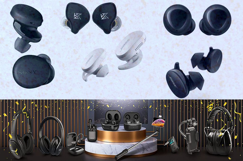 Test Best Earbuds 2021: your definitive guide to the best choice