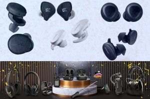 The Best Earbuds 2021: your definitive guide to the best choice