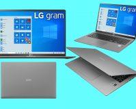 LG gram 17 Ultra-Lightweight Laptop review