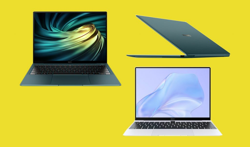 The Huawei MateBook X Pro review