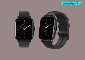 Amazfit GTS 2 Smartwatch Review