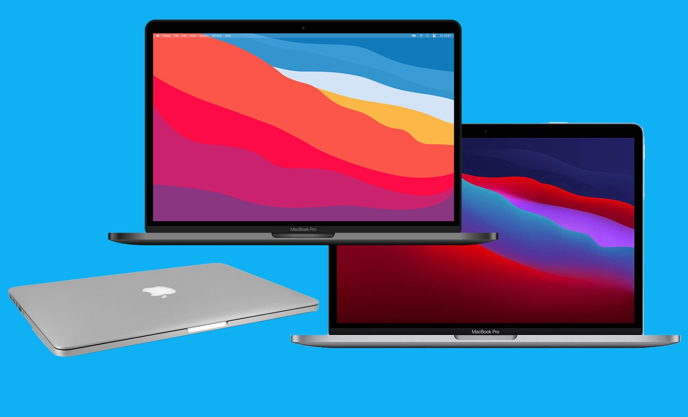 "New Apple MacBook Pro 13"" 2020 review"