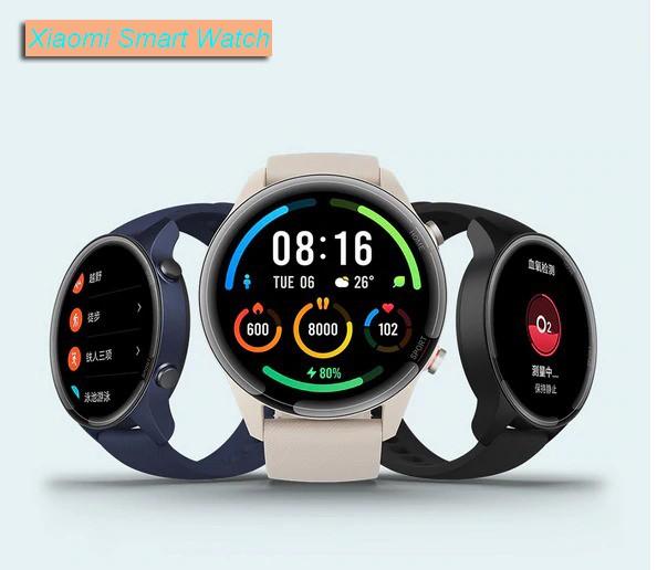 Xiaomi Smart Watch Color Sports Version review