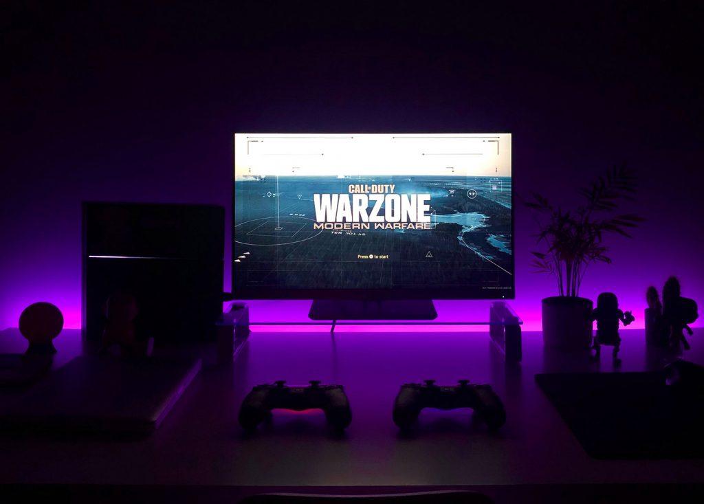 Best 4k tv for gaming 2021